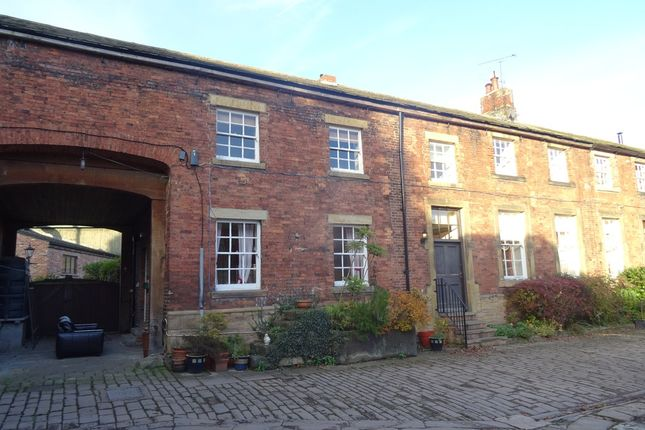 Thumbnail Cottage to rent in Bark House Lane, Cawthorne, Barnsley