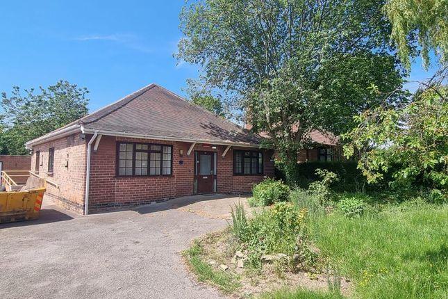 5 bed detached bungalow for sale in Westdale Lane, Mapperley, Nottingham NG3