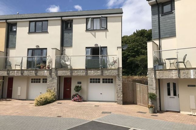 Thumbnail Mews house for sale in Sharkham Drive, Brixham