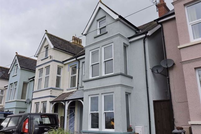 4 bed semi-detached house for sale in Clement Road, Goodwick SA64
