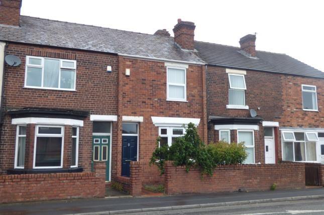 External of Old Liverpool Road, Sankey Bridges, Warrington, Cheshire WA5