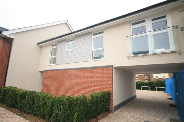 Thumbnail Flat to rent in Stabler Way, Carters Quay, Poole