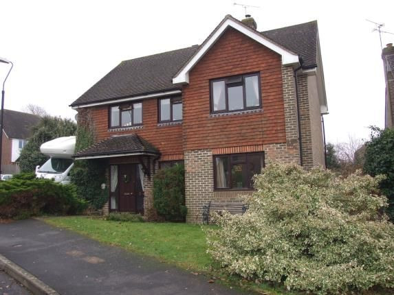 Thumbnail Detached house for sale in Willow Bank, Robertsbridge, East Sussex