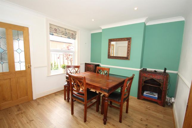 Dining Room of Augustus Road, Stony Stratford, Milton Keynes MK11