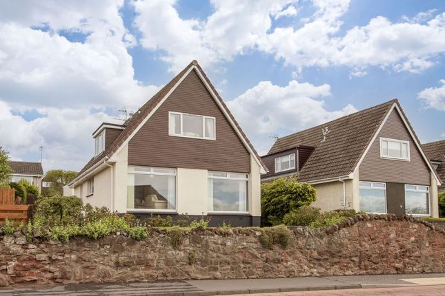 Thumbnail Detached house for sale in 26 Belhaven Road, Dunbar
