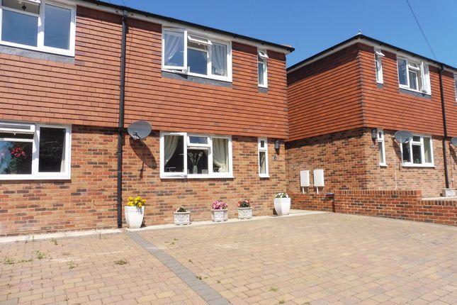 Thumbnail Semi-detached house for sale in Halewick Lane, Sompting, Lancing