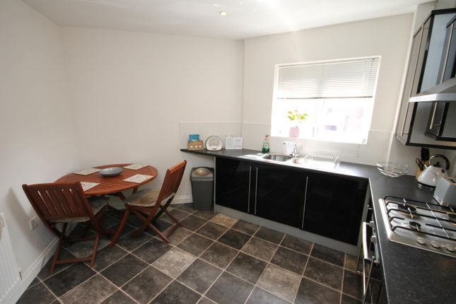 Dining Kitchen of Ascot Close, Northallerton DL7
