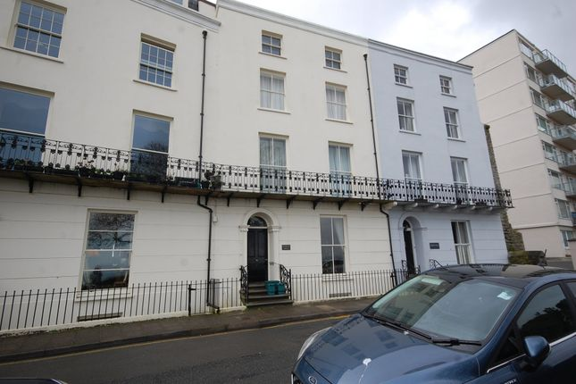 1 bed flat for sale in 1 Richmond House, The Croft, Tenby SA70