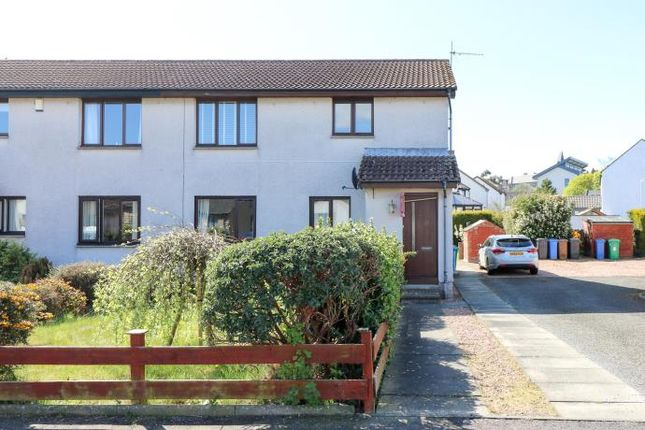 Thumbnail Flat to rent in Harbour Road, Tayport