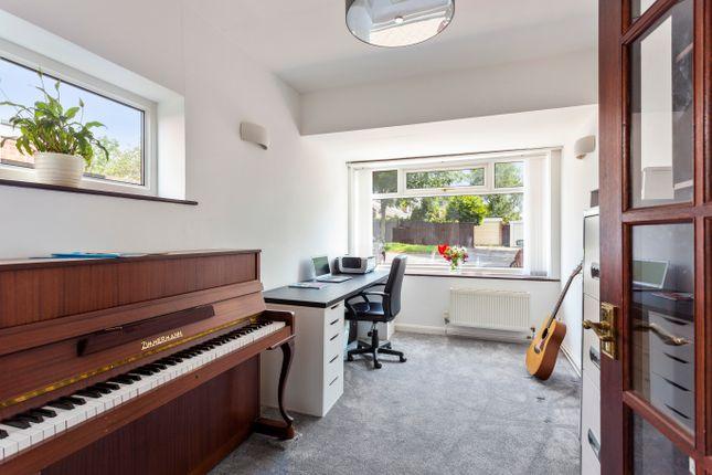 Study/Play Room of Ladybank Road, Mickleover, Derby DE3