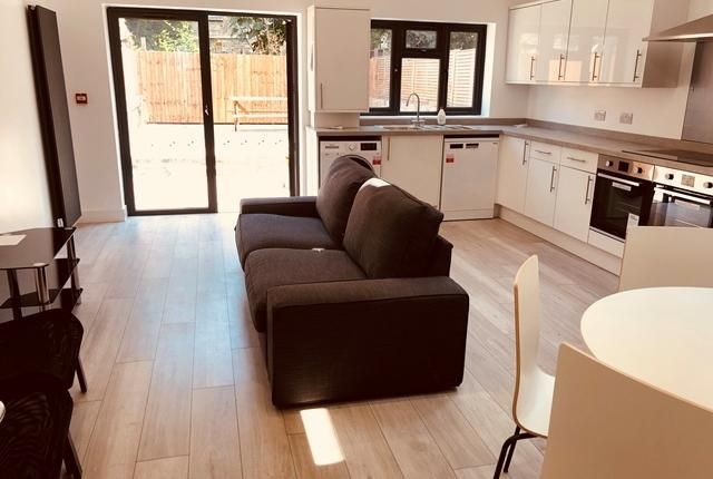 Thumbnail Terraced house to rent in St Thomas Road, London