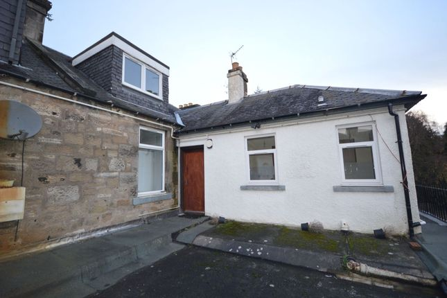 Thumbnail Flat to rent in High Street, Leslie, Glenrothes