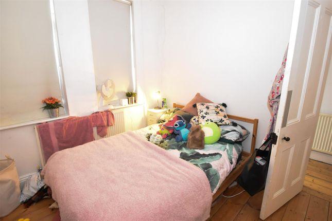 Bedroom of Hartoft Street, York YO10