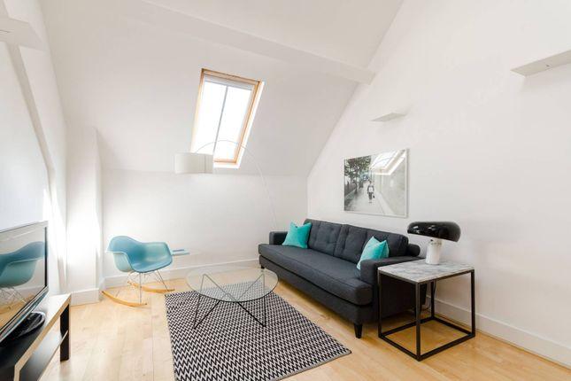 Thumbnail Flat to rent in Maple Road, Surbiton
