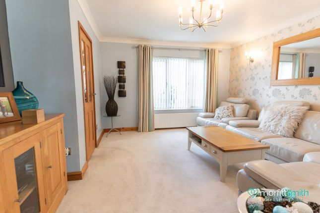 Lounge of Acorn Drive, Stannington, - Effectively Extended S6