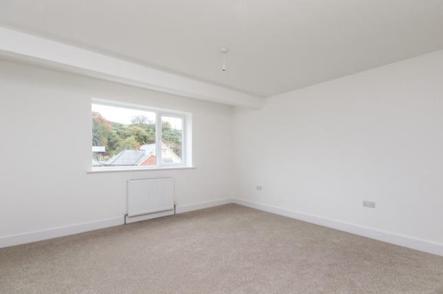 Bedroom One of Cae Llan, Llangernyw, Abergele, Conwy LL22