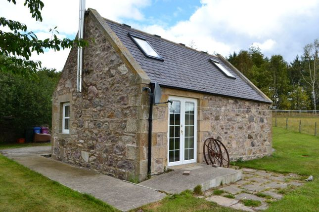 Thumbnail Cottage to rent in Califer Hill Barn, Califer Hill, Forres