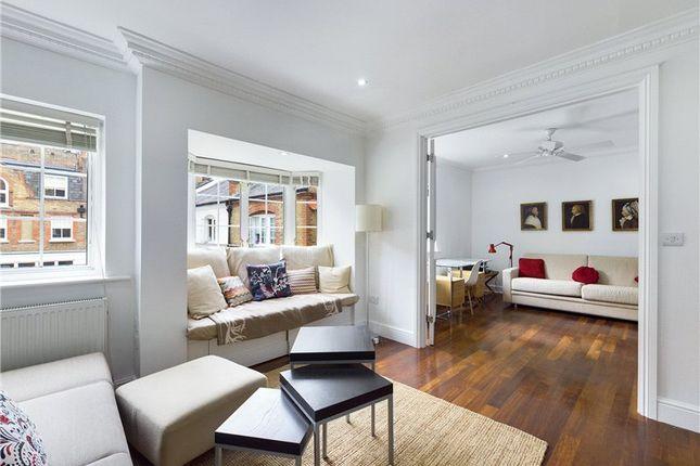 Thumbnail Property to rent in Hesper Mews, South Kensington, London