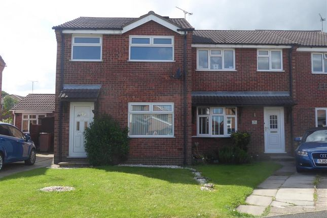 Front of Bakewell Road, Long Eaton, Nottingham NG10