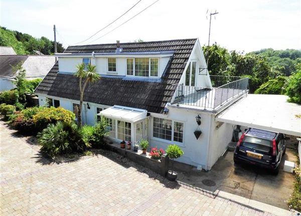 3 bed detached house for sale in Pennard Road, Bishopston, Swansea