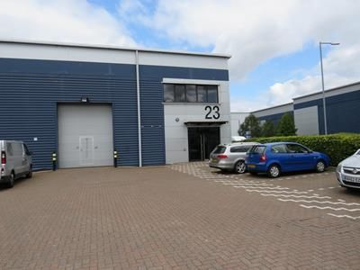 Thumbnail Office to let in 23 Optima Park, Thames Road, Crayford, Dartford