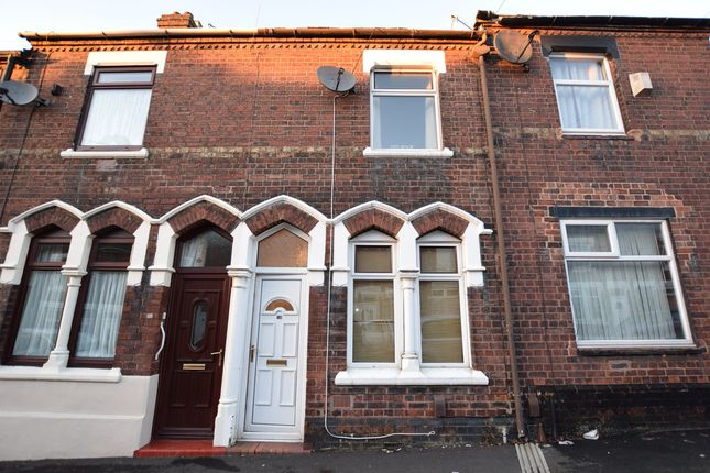 Thumbnail Shared accommodation to rent in Fenpark Road, Fenton, Stoke-On-Trent