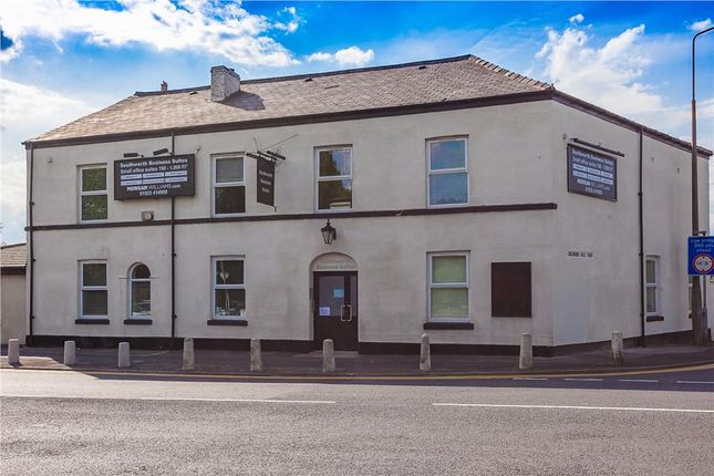 Office to let in Suite 11, Southworth Business Suites, Southworth Road, Newton-Le-Willows, Merseyside
