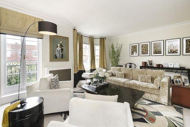 Thumbnail Property to rent in St Marys Place, Kensington Green, London, London