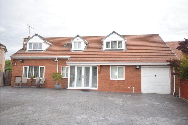 Thumbnail Detached house for sale in Oakcross Gardens, Woolton, Liverpool, Merseyside