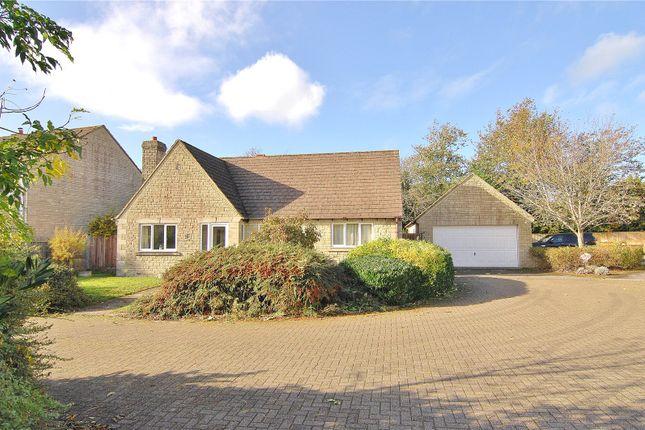 Thumbnail Bungalow for sale in Stonecote Ridge, Bussage, Stroud