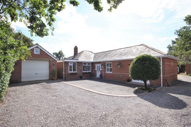 Thumbnail Detached house for sale in Whiteley Lane, Whiteley, Fareham