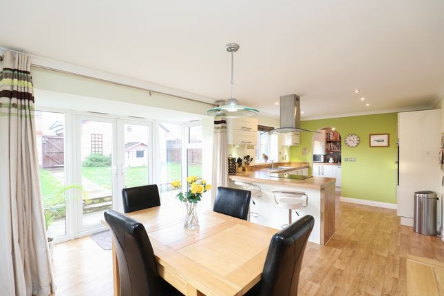 4 Bed Detached House For Sale In Bradfield Way Rotherham