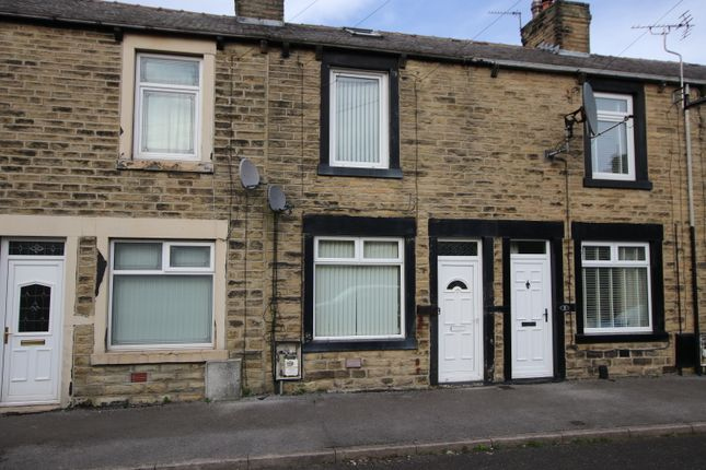 Front of Dyson Street, Barnsley S70