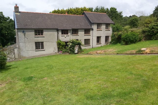 Thumbnail Property to rent in Townhouse Barton, Nadder Lane, South Molton