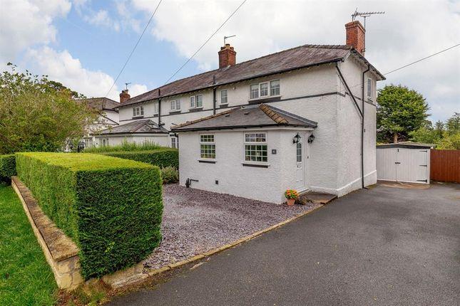 Thumbnail Semi-detached house for sale in Grosvenor Gardens, Huby, Leeds