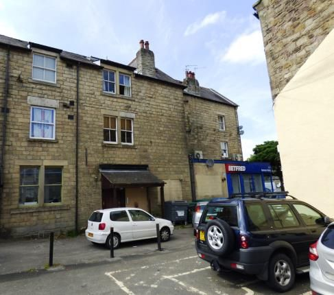 Thumbnail Flat for sale in Palace Court, Scarsdale Place, Buxton, Derbyshire