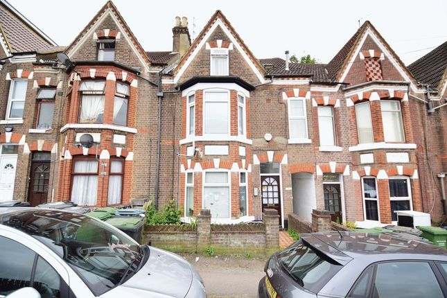 Thumbnail Studio for sale in Cardiff Grove, Luton