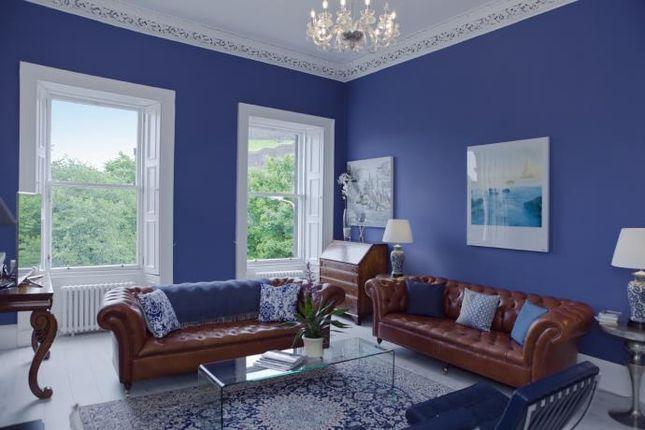 Flat to rent in Castle Terrace, Edinburgh