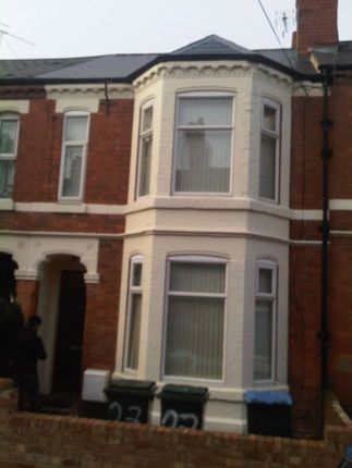 Thumbnail Detached house to rent in Melville Road, Lower Coundon, Coventry