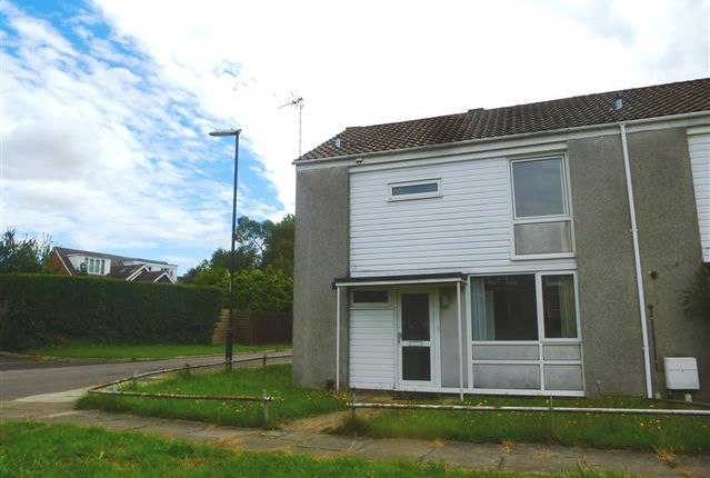 Thumbnail Property To Rent In Albany Road, Crawley