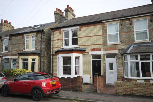 Thumbnail Semi-detached house to rent in Cavendish Road, Cambridge