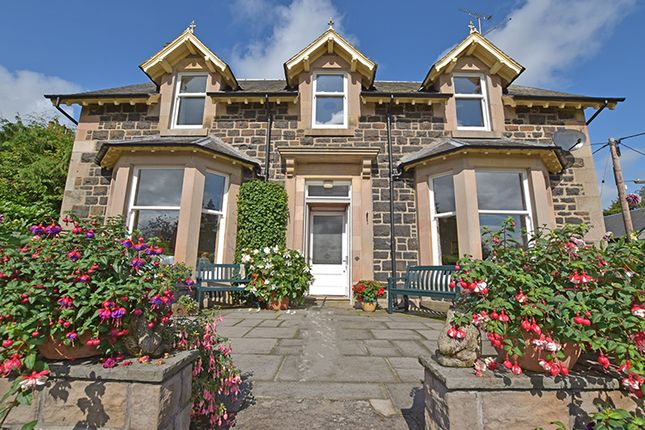 Thumbnail Detached house for sale in Upper Allan Street, Blairgowrie