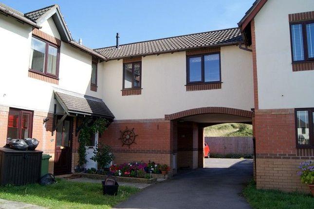 Thumbnail Terraced house to rent in Acacia Avenue, Newton, Porthcawl, Bridgend.