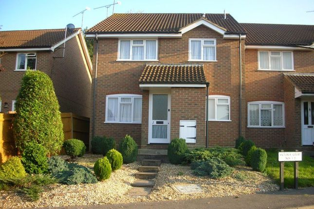Thumbnail Property to rent in Victoria Court, Bagshot