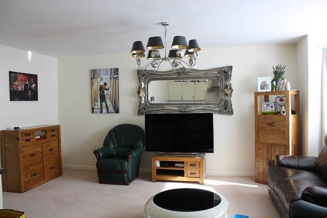 Thumbnail Flat for sale in Middlefield Place, Aberdeen