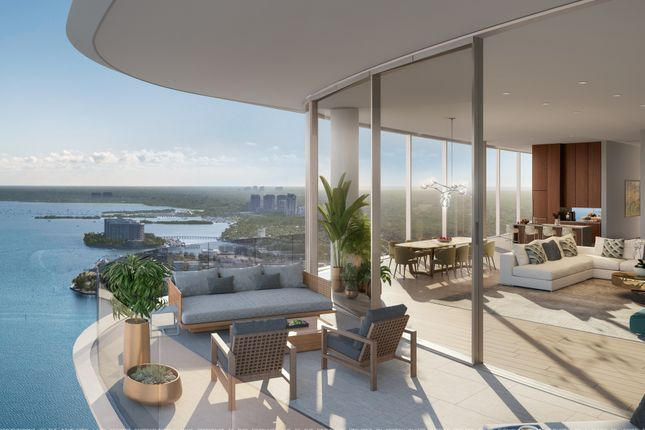 Thumbnail Apartment for sale in 175 Se 25th Rd #33, Miami, Fl 33129, Usa