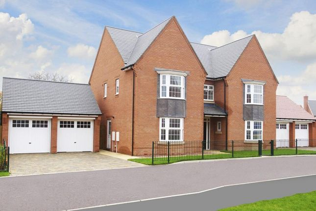 """Thumbnail Detached house for sale in """"Evesham"""" at South Road, Durham"""