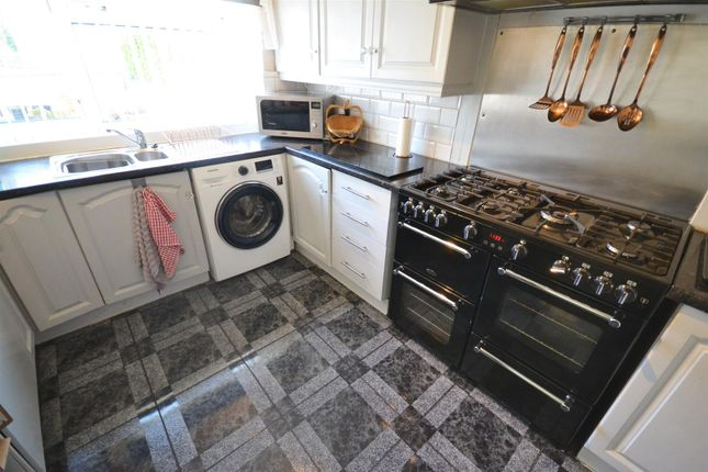 Kitchen 11 of Devon Drive, Pembroke SA71