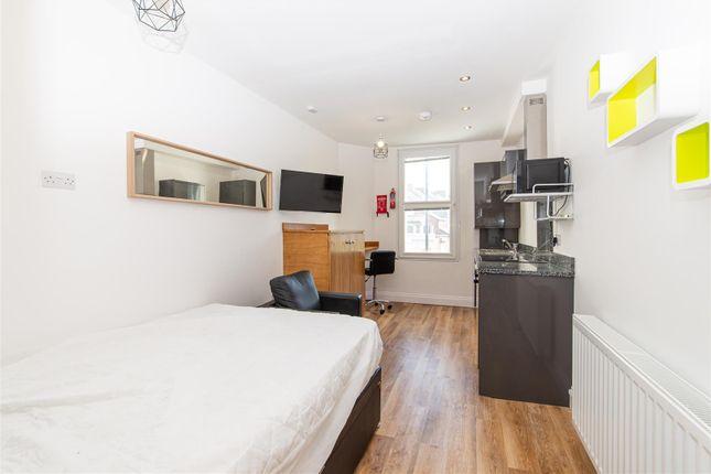 Studio to rent in Osborne Terrace, Sandyford, Newcastle Upon Tyne NE2