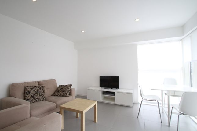 Thumbnail Flat to rent in Dance Square, London